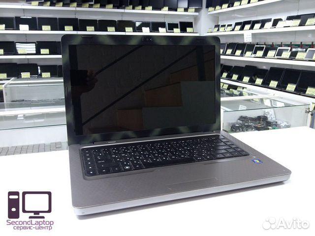 Ноутбук HP G62-120ER (WR822EA) 89183899179 купить 1