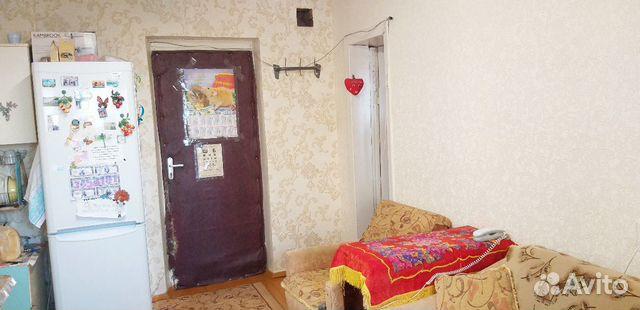 Комната 26 м² в 4-к, 3/3 эт. 89024304792 купить 5