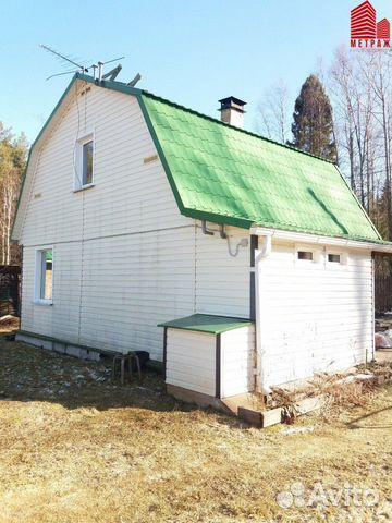 Дом 70 м² на участке 11 сот. 89052994966 купить 1