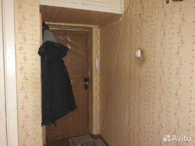 1-к квартира, 31 м², 5/5 эт. 89058222746 купить 6