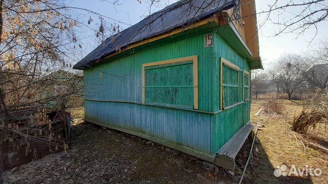 Дача 20 м² на участке 6 сот. 89203061289 купить 1