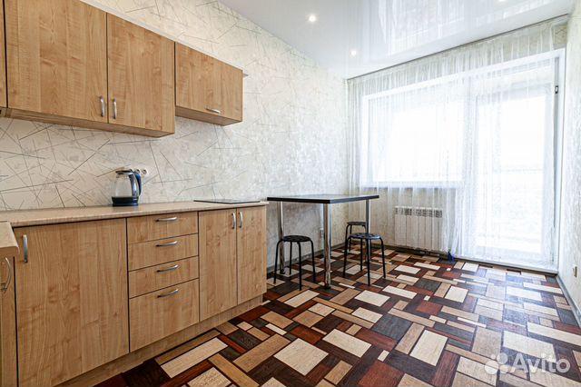 1-к квартира, 42 м², 9/16 эт. 89520070580 купить 2