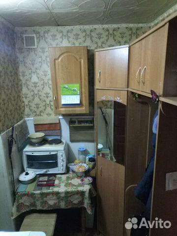 2-к квартира, 23 м², 1/5 эт. 89517257452 купить 6