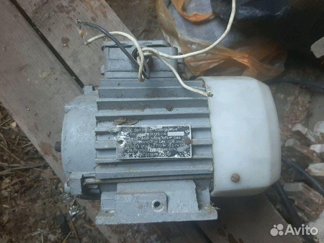 Электродвигатель асинхронный  89625935553 купить 1