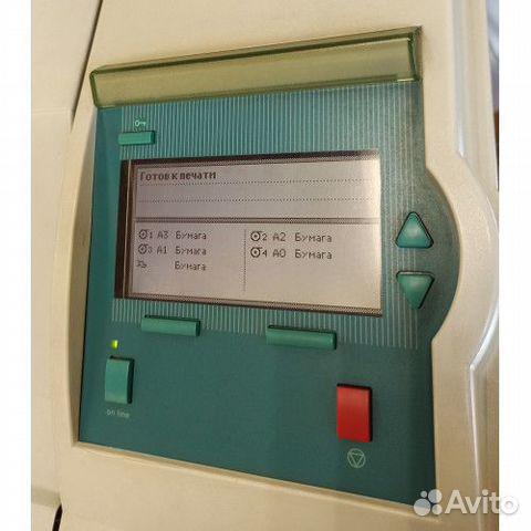 Инженерная система мфу Oce TDS600 89519050938 купить 3