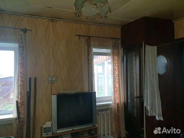 Дом 30 м² на участке 8 сот. 89133179484 купить 1