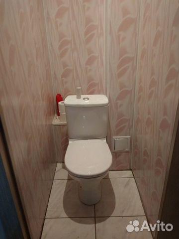 3-к квартира, 68.7 м², 3/5 эт.