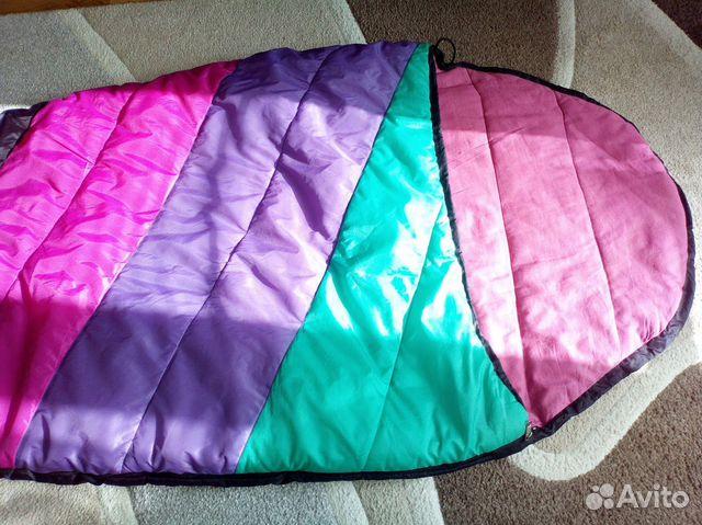 Спальный мешок 89618832963 купить 2