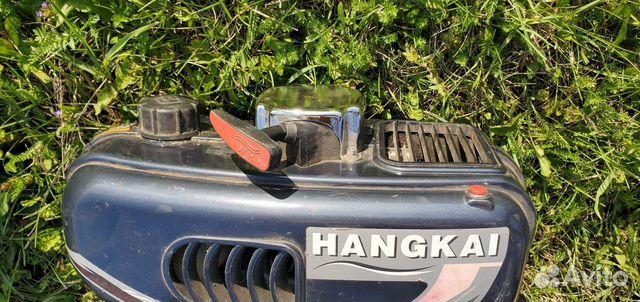 Новый мотор Hangkai 3.5 89832104038 купить 3