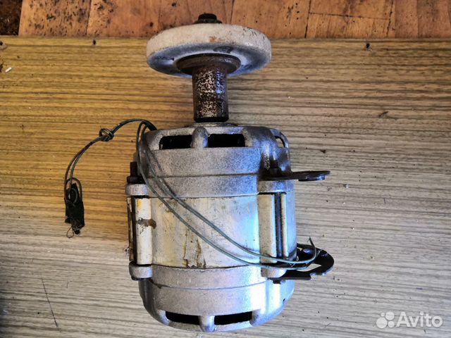 Электродвигатель Двигатель асинхронный тип аве-071 купить 1