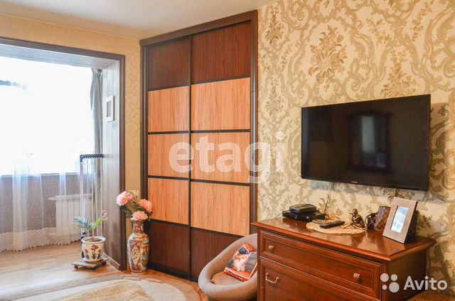 3-к квартира, 94.7 м², 2/8 эт. 89201009912 купить 8