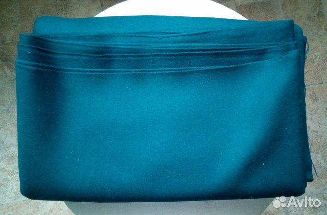 Отрезы шерстяной ткани для военной формы (СССР) 89147007443 купить 1