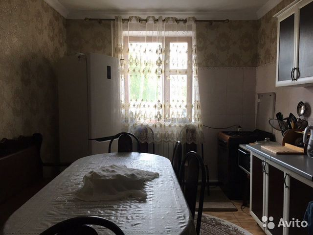 Дом 160 м² на участке 3 сот. 89659559090 купить 5