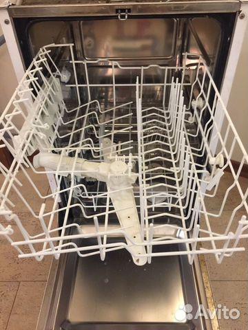 Посудомоечная машина Ariston  89124430051 купить 3