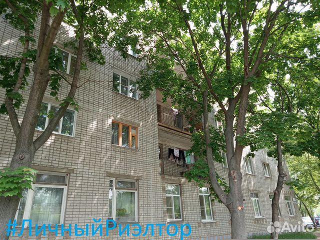 Комната 13 м² в 1-к, 2/5 эт. 89009652395 купить 9