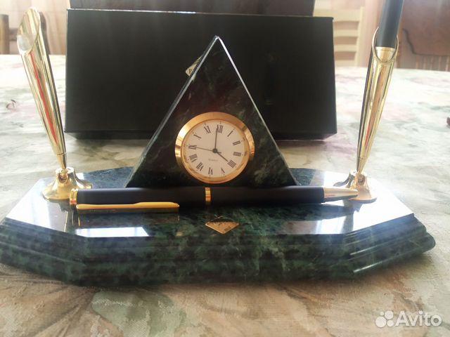Настольные часы protege Paris