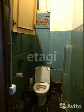 Комната 12 м² в 6-к, 2/3 эт. 89605379161 купить 10