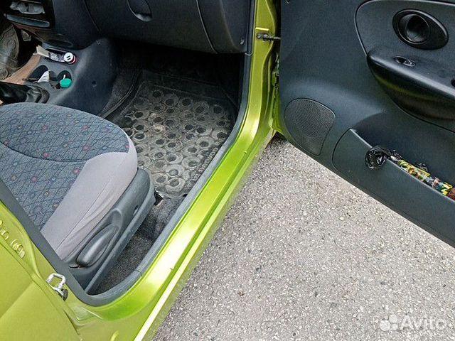 Daewoo Matiz, 2013 89639019873 купить 7