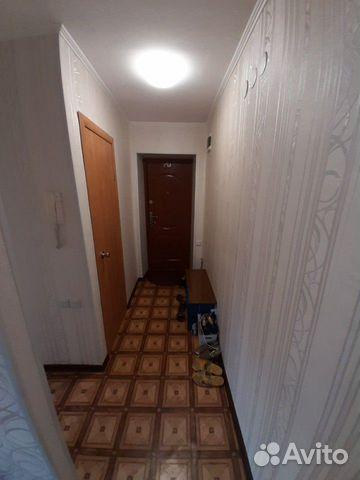 1-к квартира, 30 м², 5/5 эт. 89617255549 купить 7