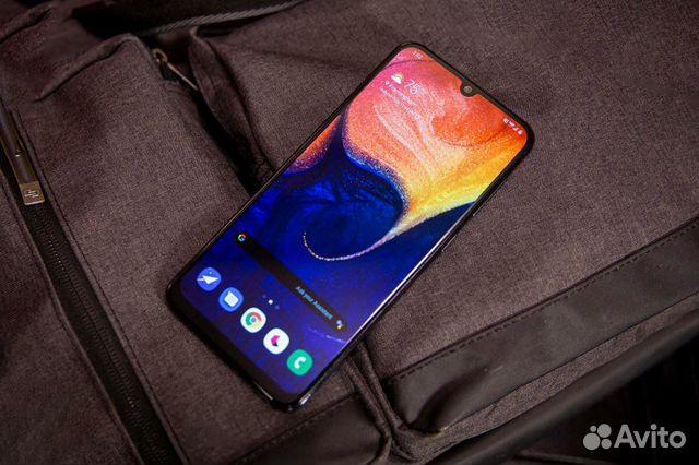 Samsung a50 dual 8(Ядерный)  купить 6