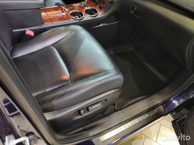 Toyota Highlander, 2013 купить 9