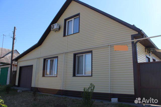 Дом 125 м² на участке 4 сот. 89515459577 купить 1
