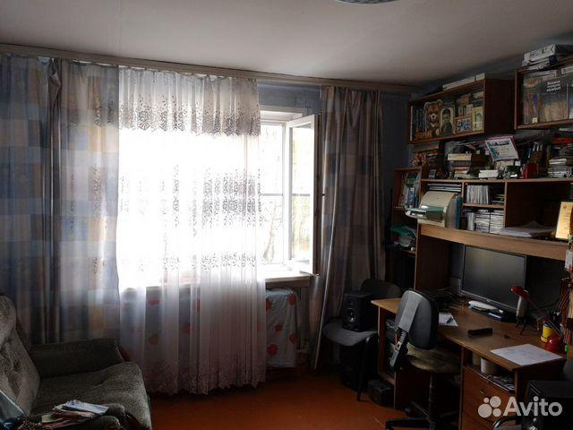 3-к квартира, 53 м², 1/2 эт.  89644292958 купить 1