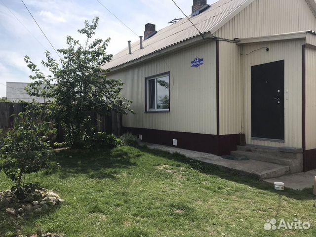 Дом 40.2 м² на участке 15 сот. 89235906617 купить 1