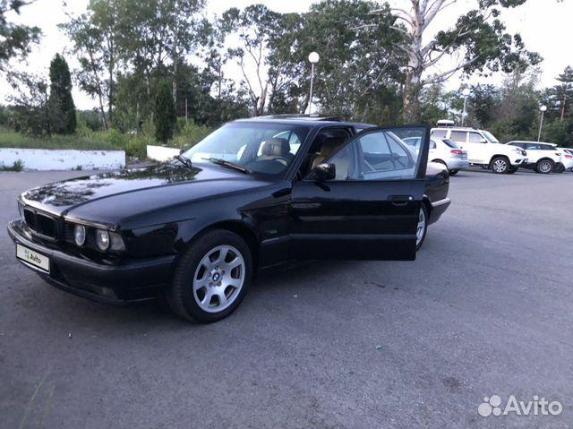 BMW 5 серия, 1993 89889106885 купить 2