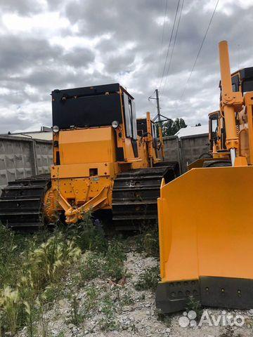 Трактор Т-10 2018 купить 5