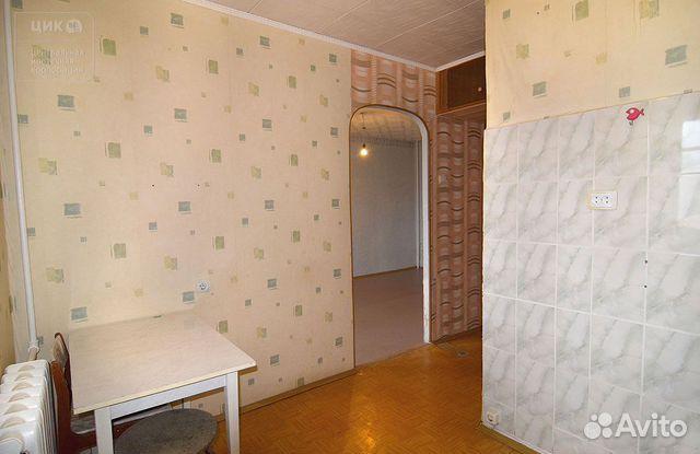1-к квартира, 36 м², 4/9 эт. 89106106003 купить 6