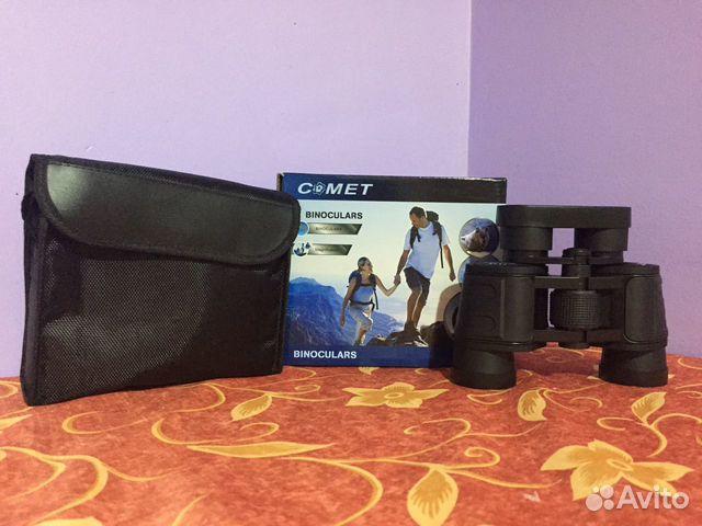 Бинокль Comet 735  89788323294 купить 3