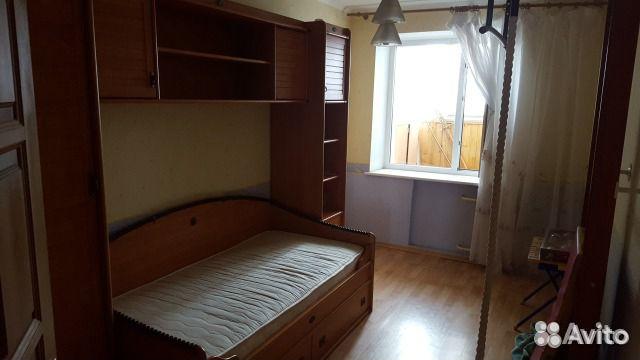3-к квартира, 78 м², 9/9 эт.