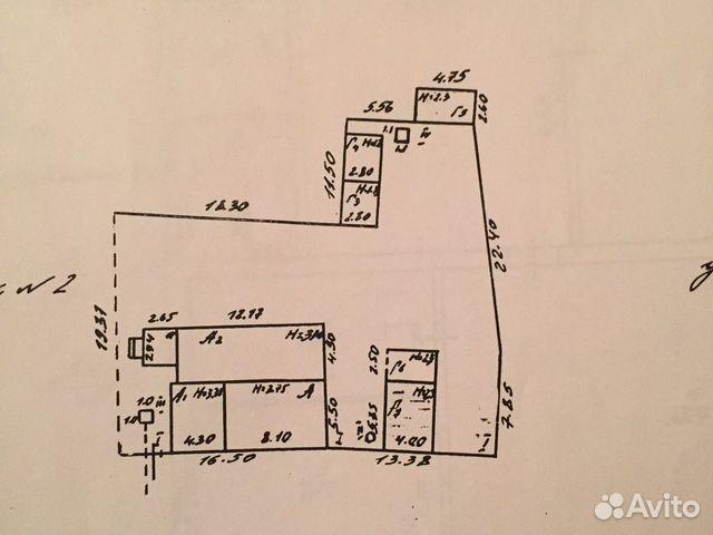 Дом 112.7 м² на участке 7.5 сот. 89270780105 купить 1