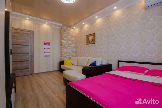 1-к квартира, 33 м², 12/19 эт. 89610672929 купить 6