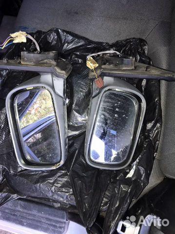 Зеркала Nissan almera n15  89050158090 купить 3