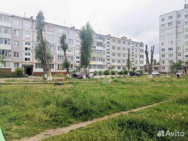 1-к квартира, 31 м², 1/5 эт. 89610020640 купить 10