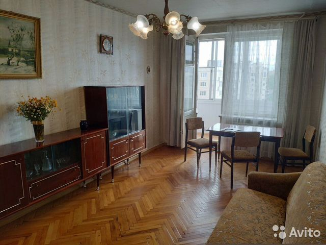 3-к квартира, 76 м², 8/9 эт.  89517132333 купить 2
