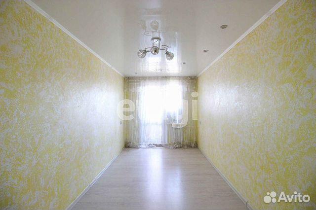3-к квартира, 59 м², 7/9 эт.  89627917477 купить 4