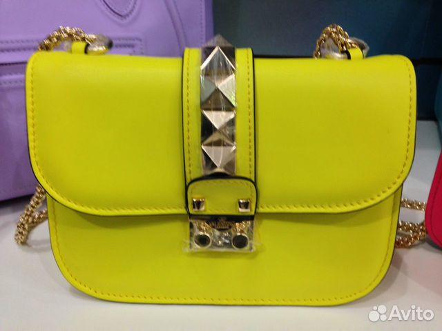 Женские сумочки Valentino, копии брендов по низкой цене