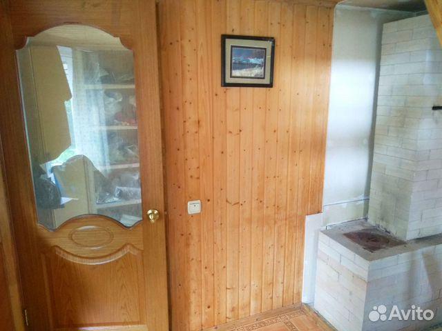 Cottage of 40 m2 on the plot 6 hundred.  89248943040 buy 2