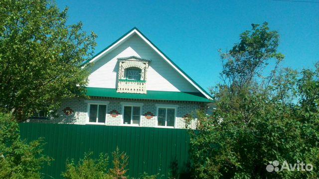Дом 100 м² на участке 15 сот.  89278715224 купить 5