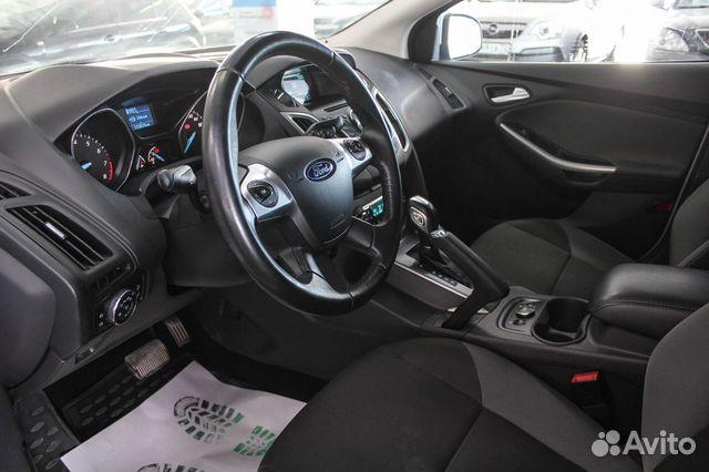 Ford Focus, 2014  купить 6