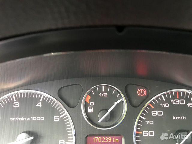 Peugeot 407, 2006  купить 6