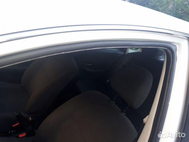 Nissan Almera, 2016  89584794248 купить 6