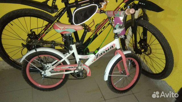 Велосипед детский  купить 1