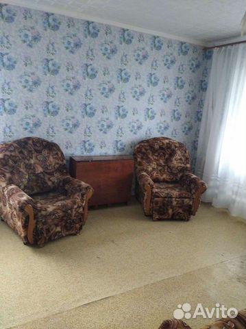 1-room apartment, 40 m2, 7/9 et.  buy 5
