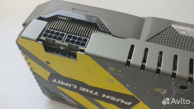 Zotac gtx1070 amp extreme 8gb  купить 4