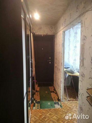 2-room apartment, 52 m2, 5/5 floor.  buy 5