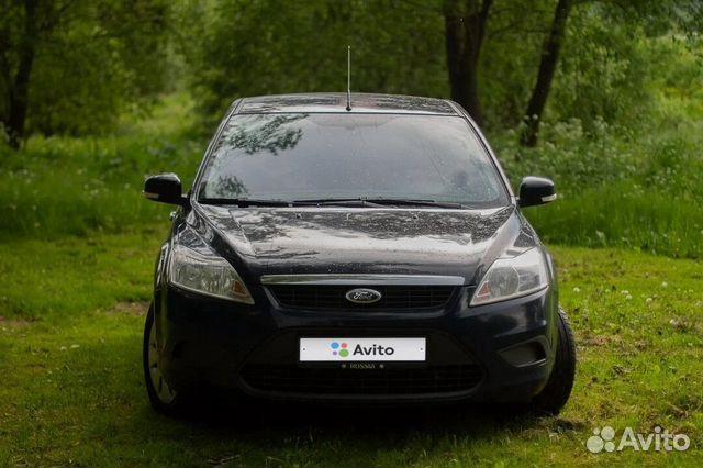 Ford Focus, 2011  89192907741 купить 3